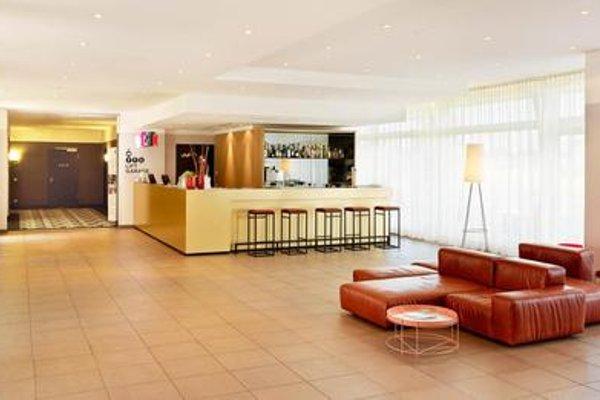 AZIMUT Hotel Munich - 6