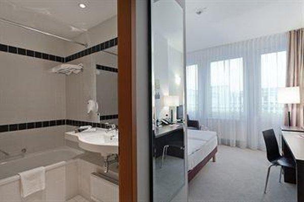 AZIMUT Hotel Munich - 8