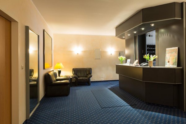 Hotel Pegasus - фото 17