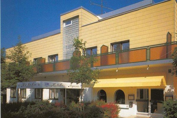 Hotel Pegasus - фото 22