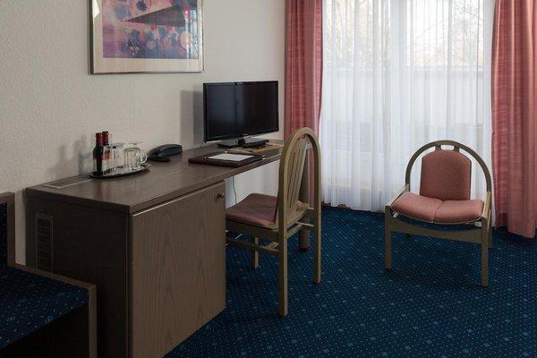 Hotel Pegasus - фото 5