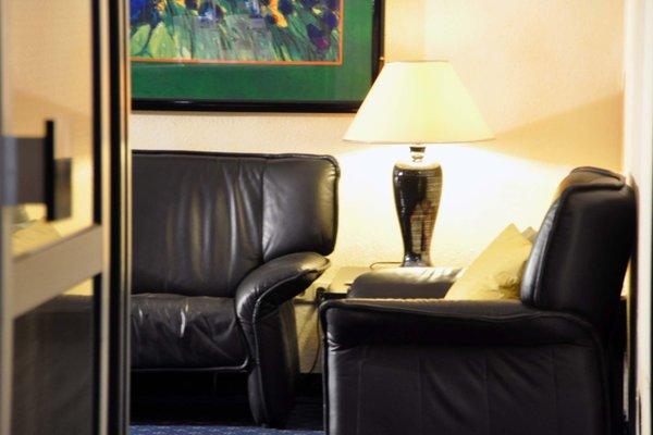 Hotel Pegasus - фото 6