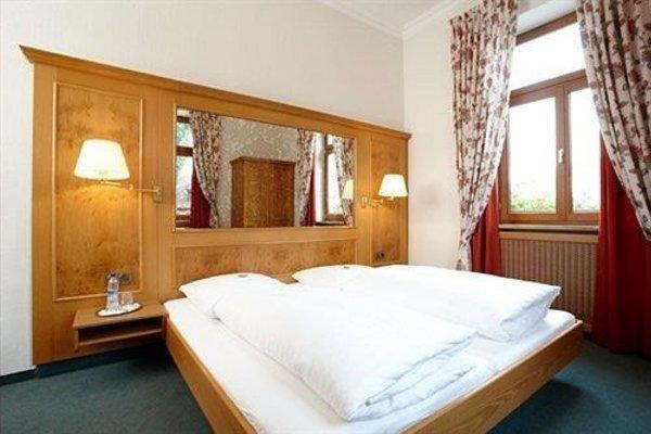 Hotel Grunwald - фото 31