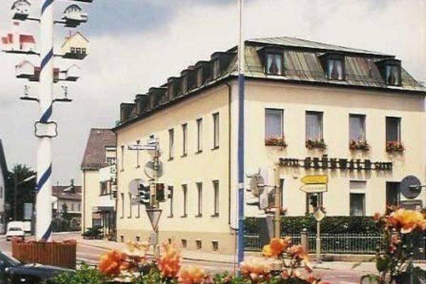 Hotel Grunwald - фото 21