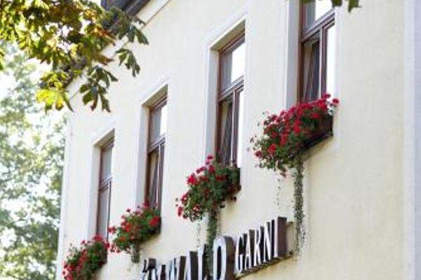 Hotel Grunwald - фото 22