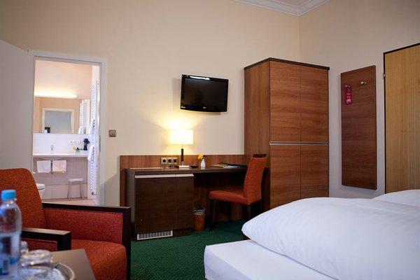 Hotel Grunwald - фото 4