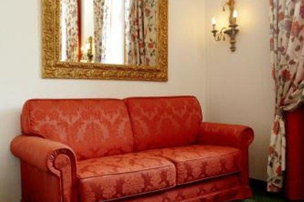 Hotel Grunwald - фото 7