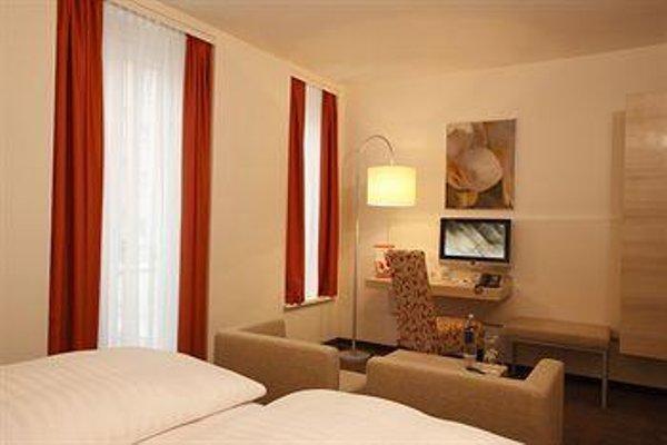 H+ Hotel Munchen City Centre B & B - фото 18
