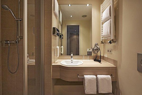 H+ Hotel Munchen - фото 10