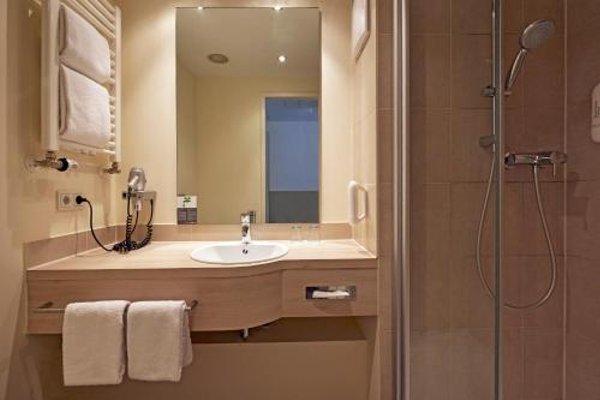 H+ Hotel Munchen - фото 11