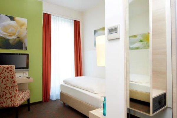H+ Hotel Munchen City Centre B & B - фото 3