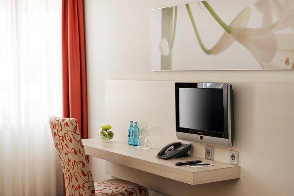 H+ Hotel Munchen - фото 5