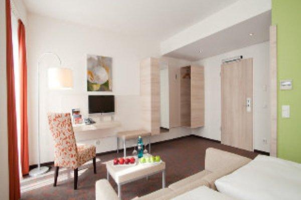 H+ Hotel Munchen City Centre B & B - фото 6