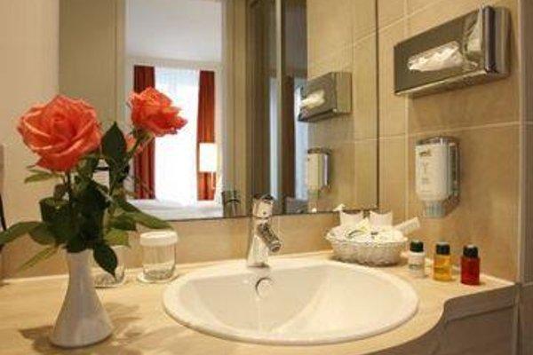 H+ Hotel Munchen - фото 9