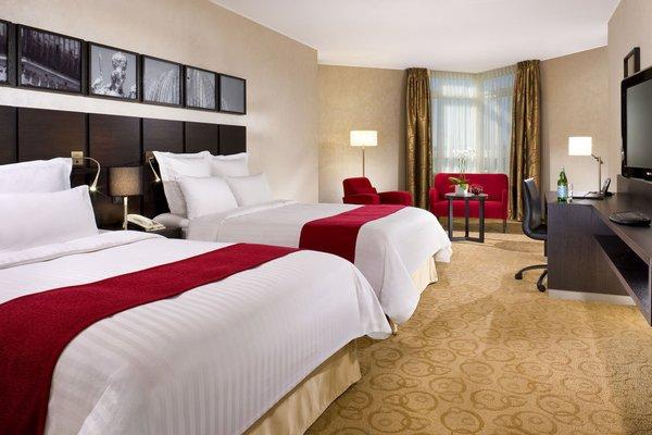 Munich Marriott Hotel - фото 50