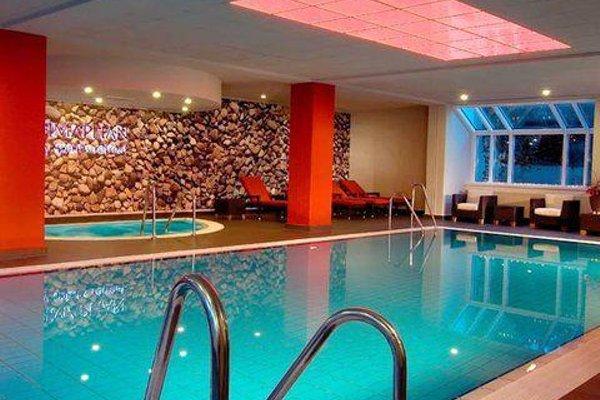 Munich Marriott Hotel - фото 19