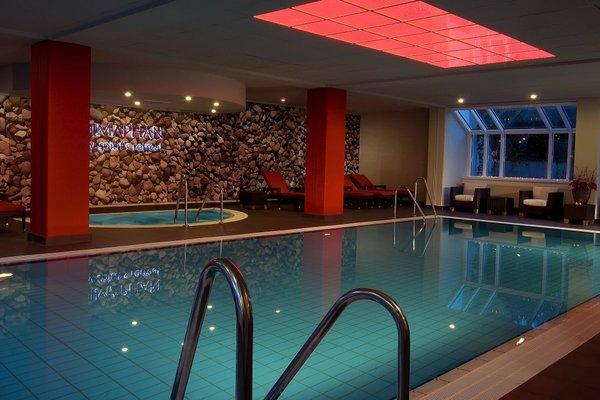 Munich Marriott Hotel - фото 20