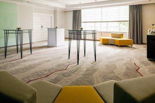 Munich Marriott Hotel - фото 6