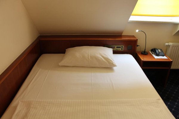Hotel Aida - 11