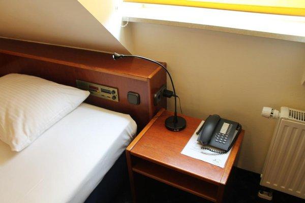 Hotel Aida - 12