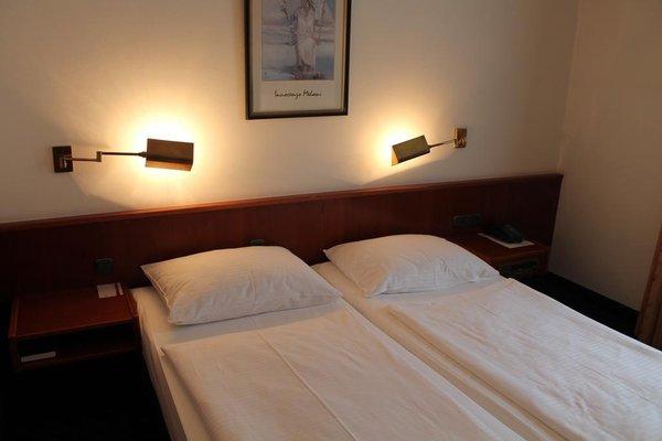 Hotel Aida - 4