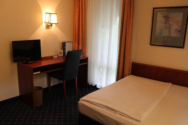 Hotel Aida - 8