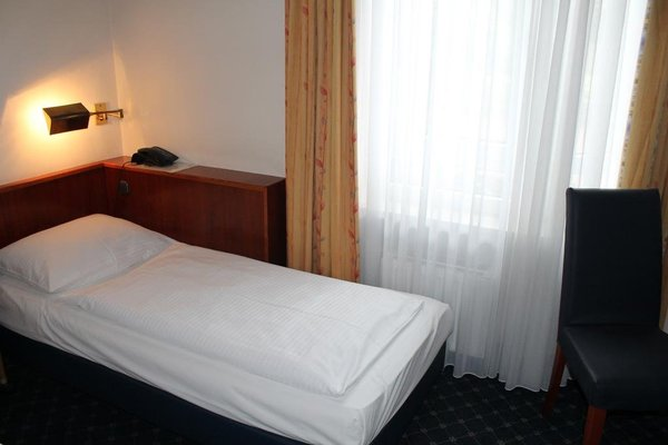 Hotel Aida - 9