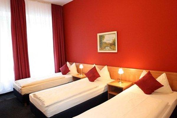 Hotel Brecherspitze - фото 22