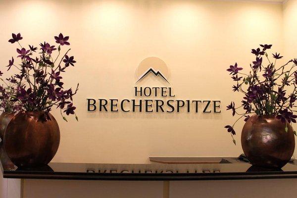 Hotel Brecherspitze - фото 13