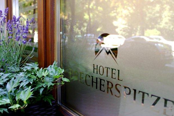 Hotel Brecherspitze - фото 15