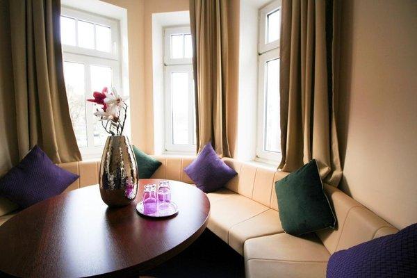 Hotel Brecherspitze - фото 21