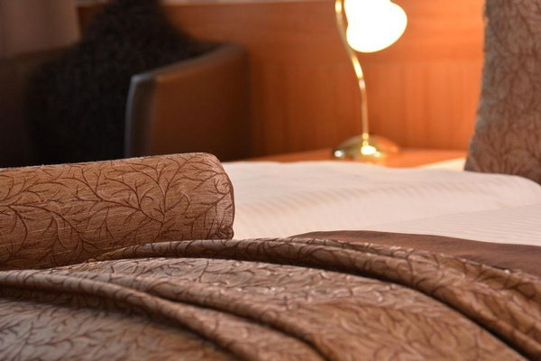 Hotel Brecherspitze - фото 3