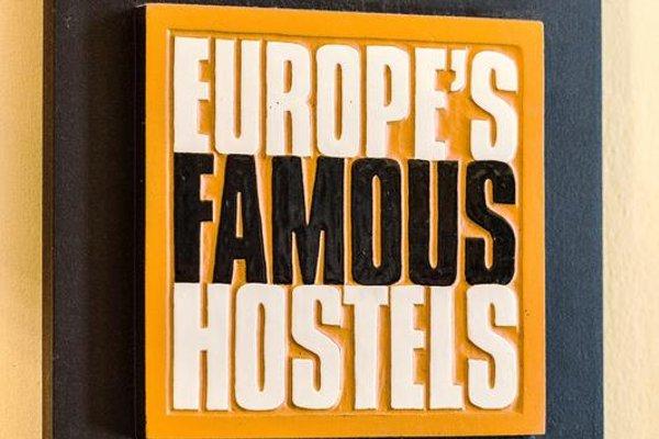 Euro Youth Hotel Munich - фото 14