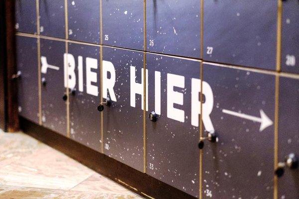 Euro Youth Hotel Munich - фото 19