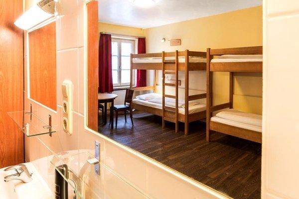 Euro Youth Hotel Munich - фото 3