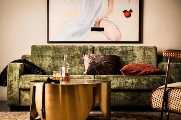Hotel Preysing - 5