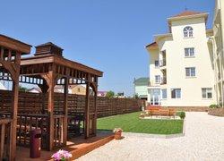 Фото 1 отеля Отель Марикон - Саки, Крым