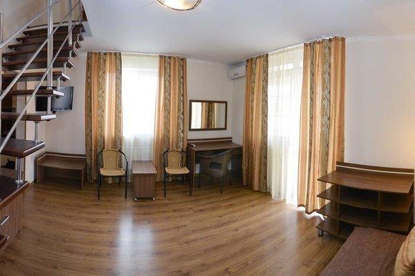 Отель «Марикон» - фото 12