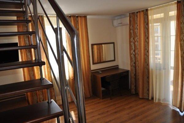 Отель «Марикон» - фото 13