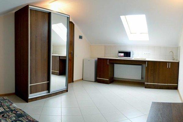 Отель «Марикон» - фото 15