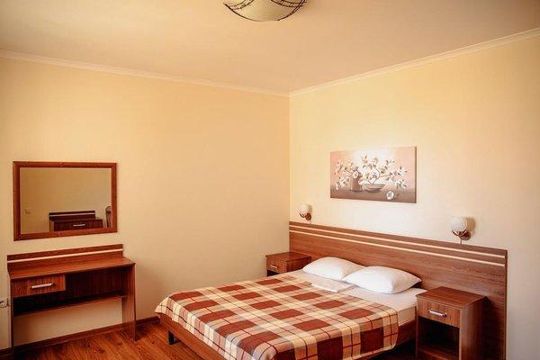 Отель «Марикон» - фото 3