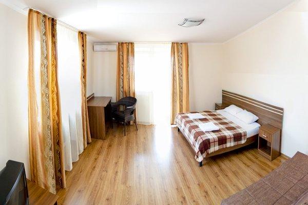 Отель «Марикон» - фото 4