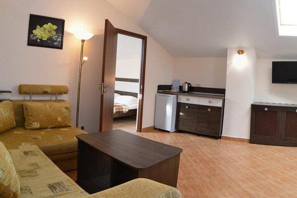 Отель «Марикон» - фото 5