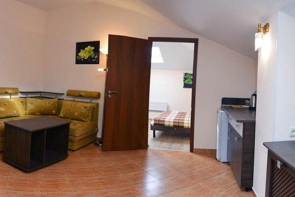 Отель «Марикон» - фото 6