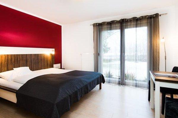 4Mex Hotel & Living - фото 30