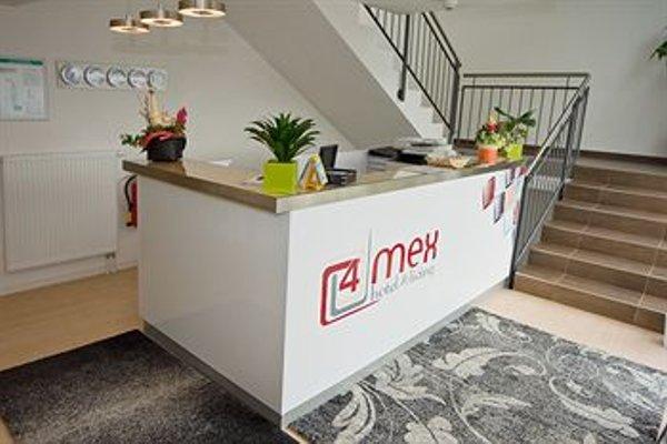 4Mex Hotel & Living - фото 14