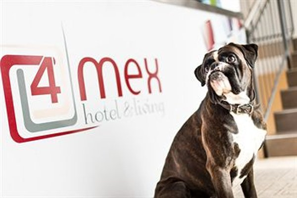 4Mex Hotel & Living - фото 18