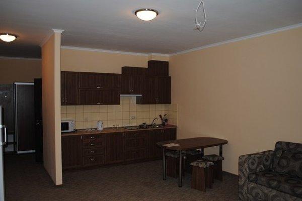 Отель Трискеле - фото 11