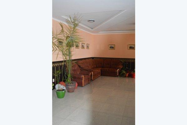 Отель Трискеле - фото 14