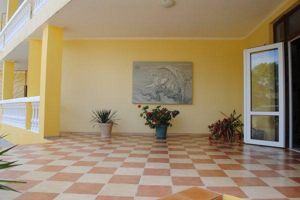 Отель Трискеле - фото 15
